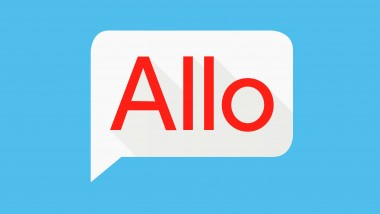 "Meet Google's ""Allo"""