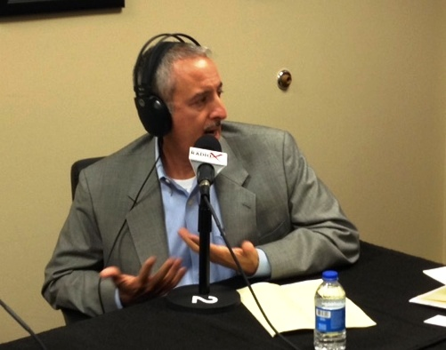 Rich Bartolotta on Business RadioX