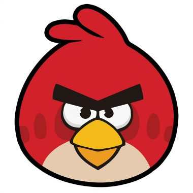 Angry Birds holds top spot among banned apps