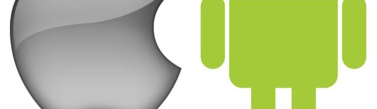 Android and iOS on 96.8 Percent of Smartphones