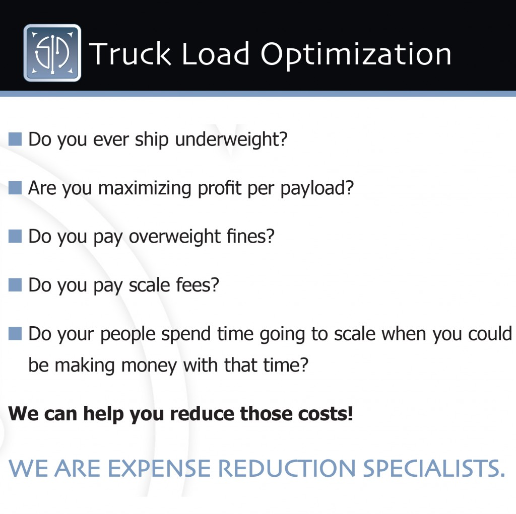 truck load graphic