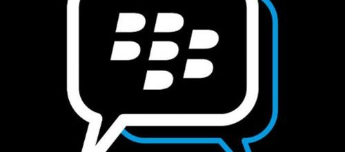BlackBerry experiences delightful sales spike