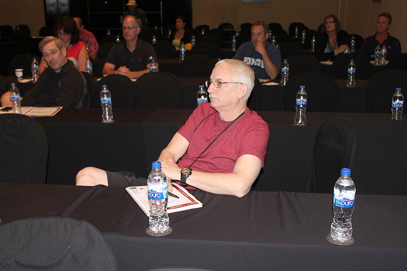 Continuing Professional Education – Conference 2014