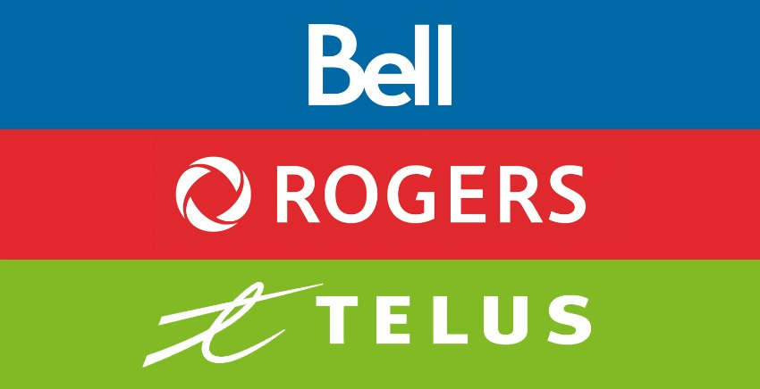 Canadian Wireless Spectrum Auction will not favour Big Three Telecoms