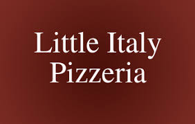 Recommendation Letter for Little Italy's