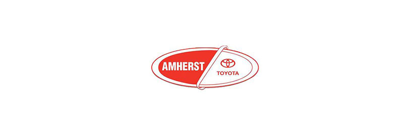 Recommendation Letter for Amherst Toyota