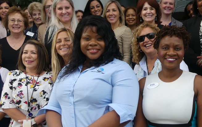 Women in Business Committee – Chamber of the Palm Beaches