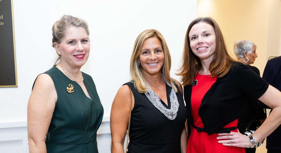 Palm Beach Civic Association Annual Holiday Party