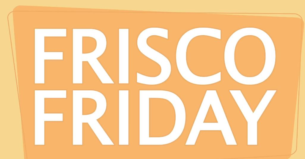 Frisco Friday – Cotton Patch Cafe and Gloria's Latin Cuisine
