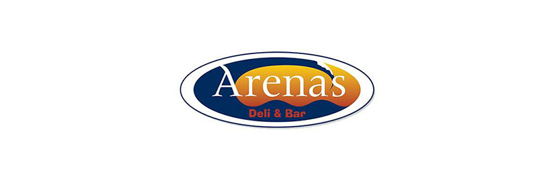 Recommendation Letter for Arena's Deli and Bar