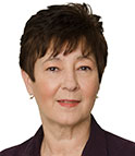 Cindy Thompson Professional Profile