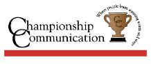 SM Spotlight Bill Lampton – Championship Communications