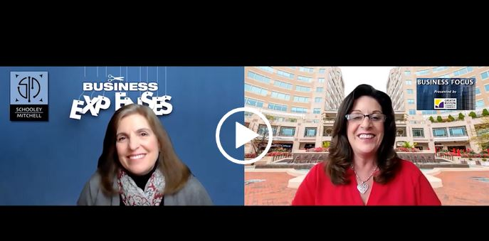Interview with the Greater Reston Chamber of Commerce
