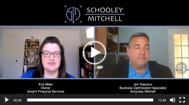 Community Spotlight with Kris Miller of Ascent Financial Services