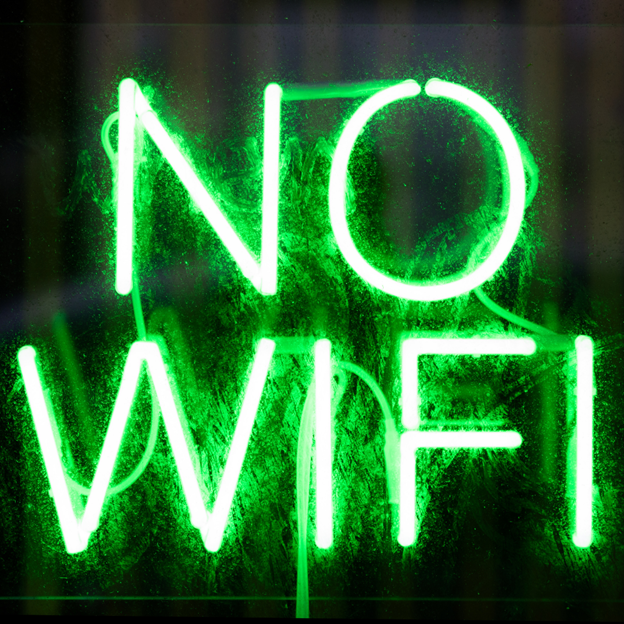 Internet Outages & Your Business, No. 3: How to help your employees through an internet outage