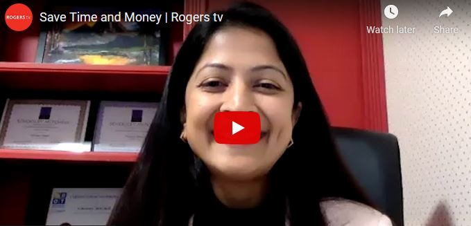 Save Time and Money | Rogers tv