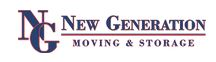 Recommendation Letter for New Generation Moving and Storage