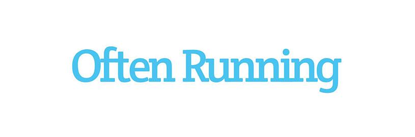 Recommendation Letter for Often Running