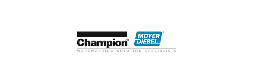 Recommendation Letter for Champion Moyer Diebel