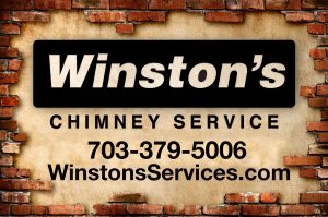 Recommendation for Winston's Chimney Service