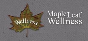 Recommendation for Maple Leaf Wellness