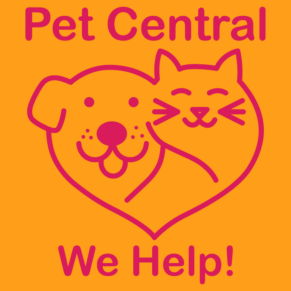 Check out Pet Central Helps