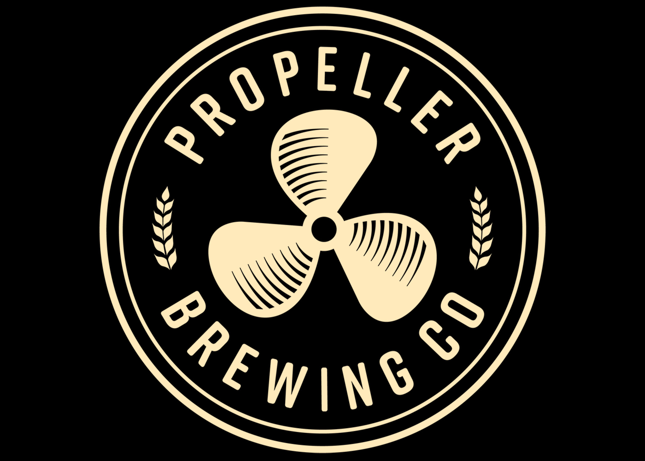 Check out Propeller Brewing Company