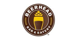 Beerhead Bar and Eatery - Logo
