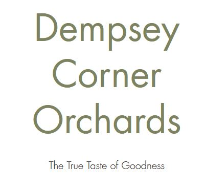 Featured Client Dempsey Corner Orchards