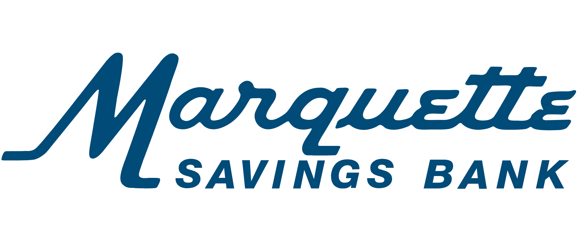 Recommendation Letter for Marquette Savings Bank
