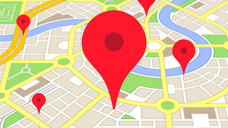Watch out for this Google Maps scam