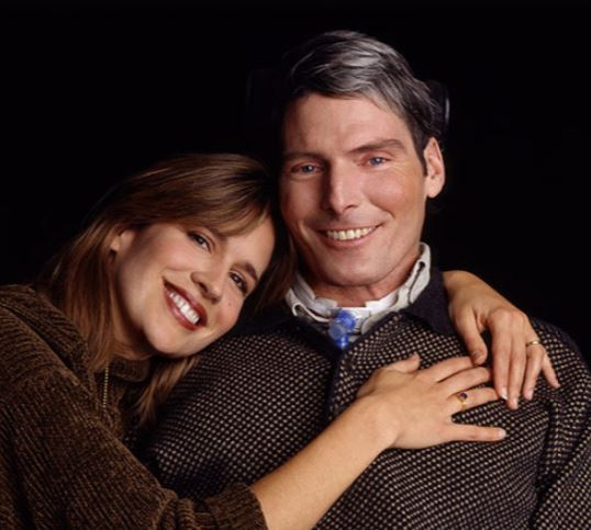 Schooley Mitchell Charity of the Month: Christopher & Dana Reeve Foundation