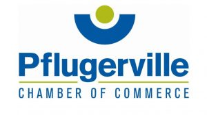 Schooley Mitchell Consultant Treigh Hubbard Member Pflugerville Chamber of Commerce