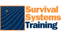 survival systems training company logo