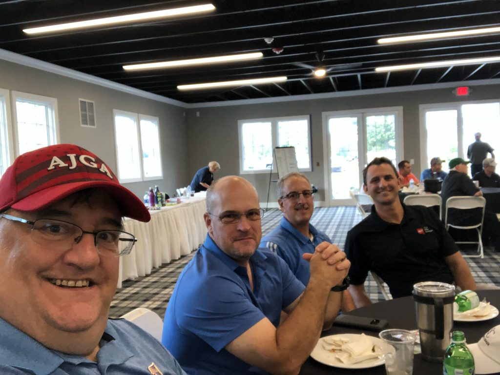 Schooley Mitchell Georgia - Community Involvement: Care for Cops Annual Golf Tournament