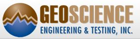 Schooley Mitchell cost reduction services - client- Geoscience Engineering & Testing, Inc.