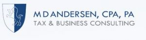 Schooley Mitchell cost reduction services - client: MD Andersen, CPA, PA