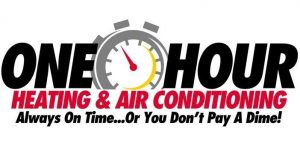 Schooley Mitchell cost reduction services - client: One Hour Heating & Air Conditioning