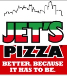 Schooley Mitchell cost reduction services - featured business: Jet's Pizza