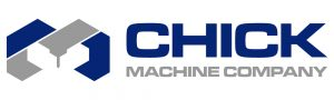 Schooley Mitchell small package shipping and courier services cost reduction services - client: Chick Machine Company