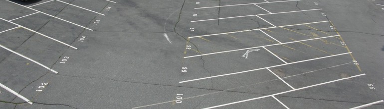 Apple Maps Can Help Find Your Parking Spot