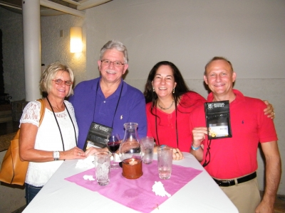 Schooley Mitchell Annual Training Conference – Attending the Vendor Dinner
