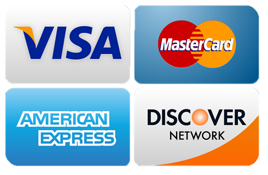 credit-card brands
