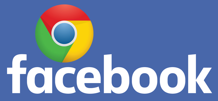 facebook chrome