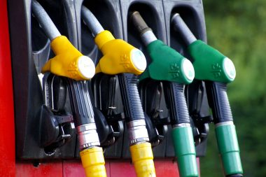 Growing your Bottom Line by Minimizing Fuel Costs