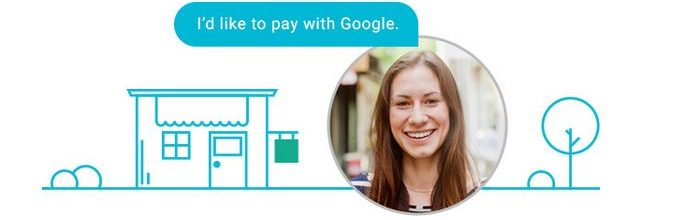 Google Launching Hands Free Payment App