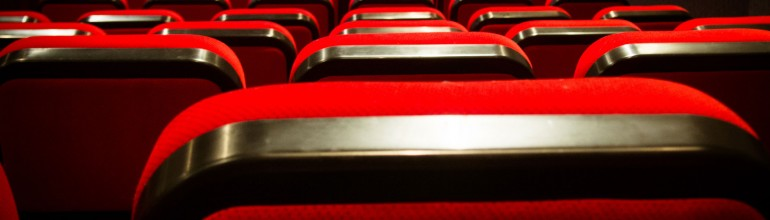 AMC Won't Allow Texting in Movie Theaters After All