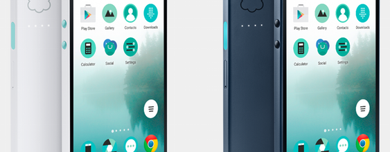"Nextbit's ""Robin"" Smartphone Uses Cloud Storage"