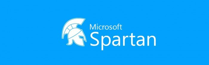 Microsoft's New Project Spartan Browser Available This Year
