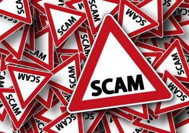 Coronavirus Scams Targeting You and Your Business
